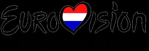 Songfestival nieuws logo