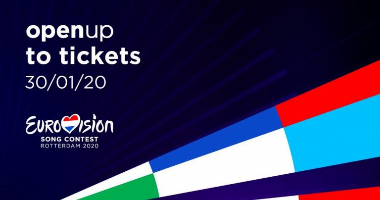 Songfestival kaartjes kopen tips trucs januari 2020