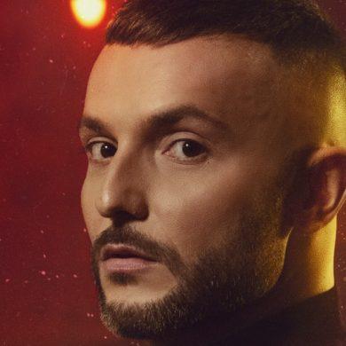 Vasil noord macedonië 2022 songfestival