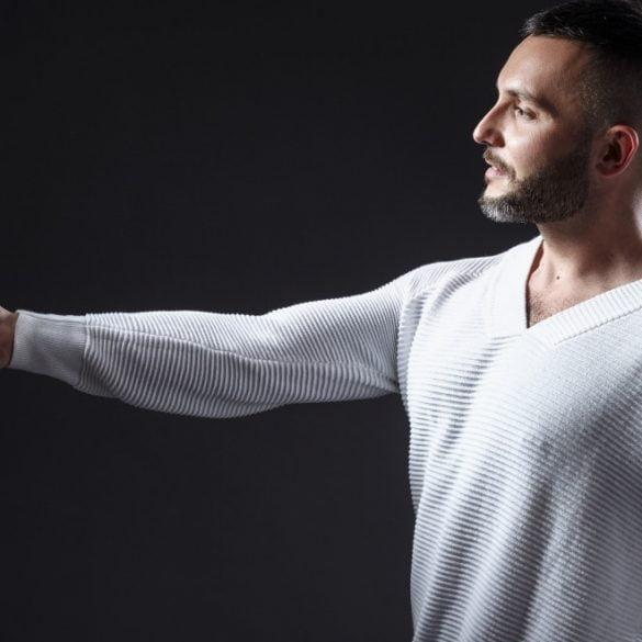Vasil noord macedonië songfestival