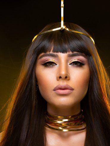 Azerbeidjan Songfestival Samira Efendi 2021