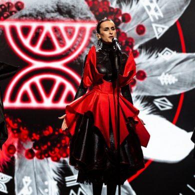 Go_A – Solovey Oekraïne songfestival 2021