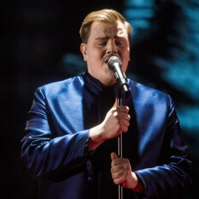 Aksel Eurovision 2021 Finland