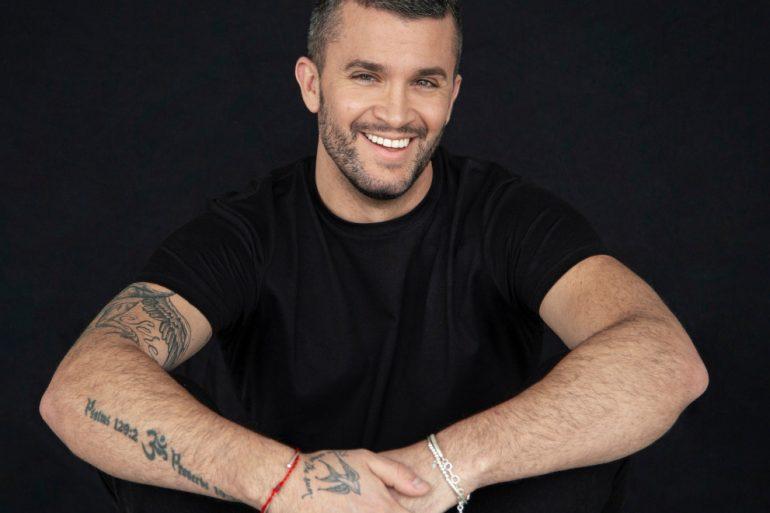 Damir Kedzo Kroatië songfestival 2021