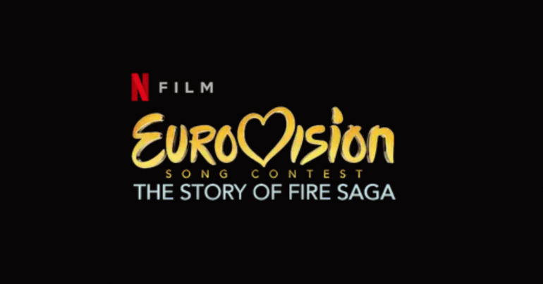 Eurovision Song Contest_ The Story of Fire Saga op Netflix