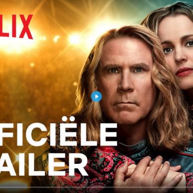 Fire Saga Netflix