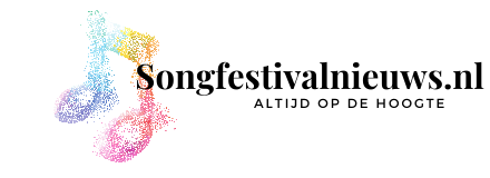 Logo songfestivalnieuws.nl