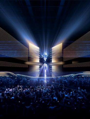 Podium Songfestival 2021