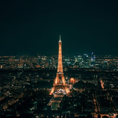 Frankrijk Songfestival 2021